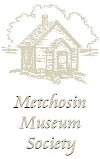 Metchosin School Museum Society