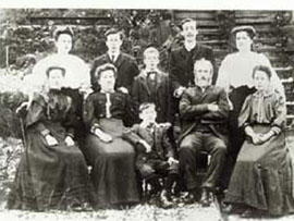 Arden Family