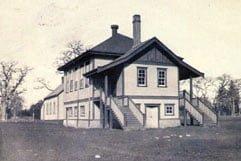 New School 1914