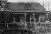 The Gleed Home, site of Metchosin's Post Office