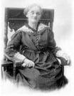 Mary Ellen Argyle