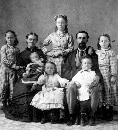 The Argyle Family